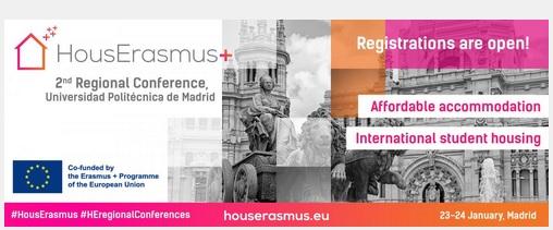 HousErasmus+ Madrid